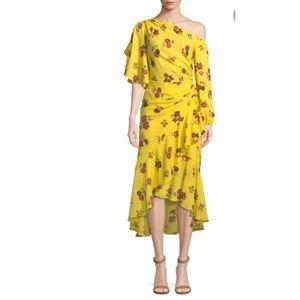 A.L.C Florence silk dress